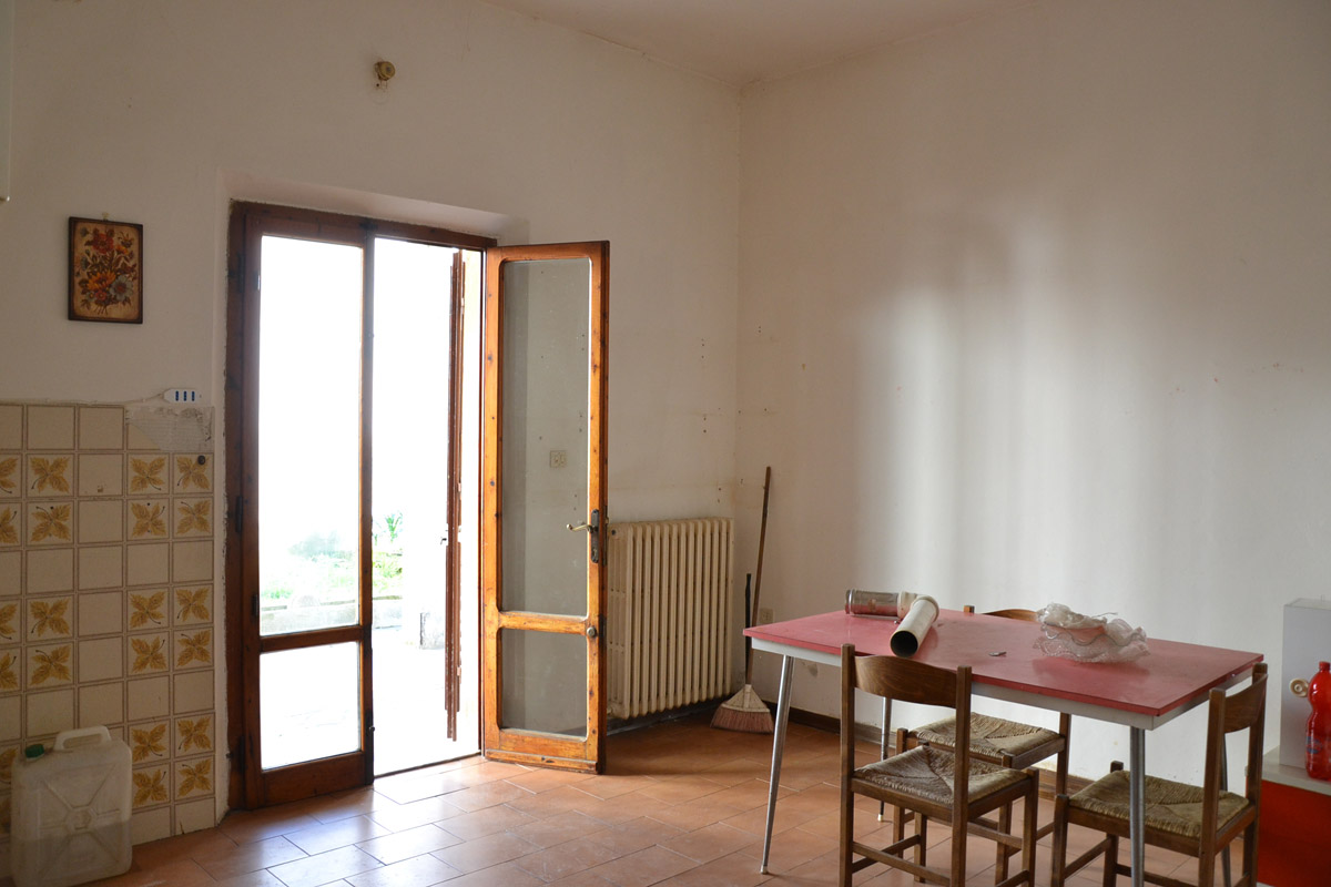 Vendita Appartamento Certaldo Z.R.