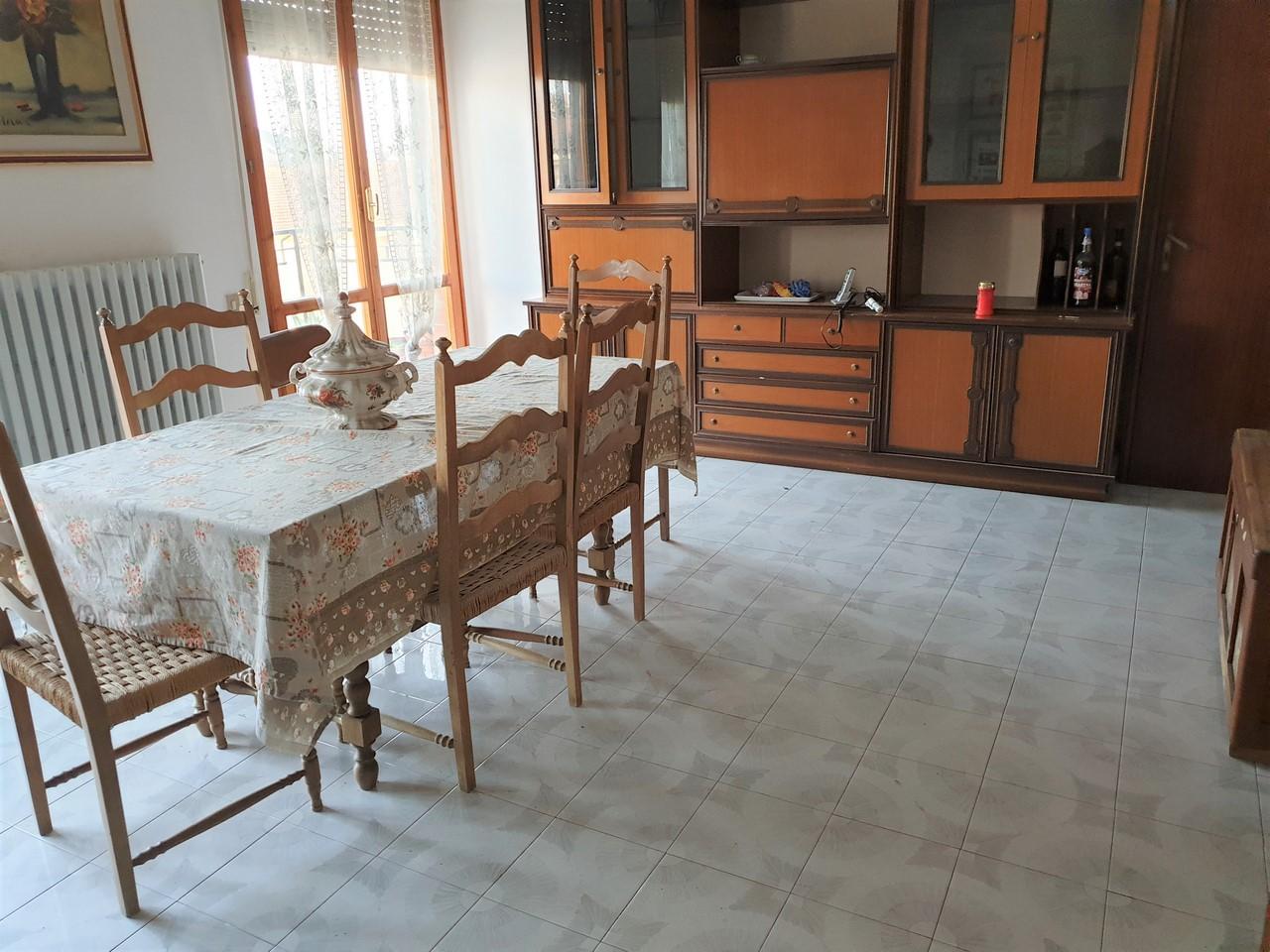 Appartamento Certaldo Prima Periferia